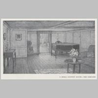 Baillie Scott, A small country house, The Parlour, The International Yearbook of Decorative Art, 1918, p.17.jpg