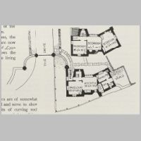 Baillie Scott, Cottage in South Wales, The Studio, vol.61,1914, p.137, plans.jpg