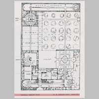 Baillie Scott, Cottage in the Country, General Ground Plan, The Studio, vol.32, 1904, p.120.jpg
