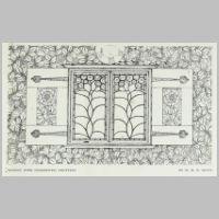 Baillie Scott, The Decoration of the Suburb House, The Studio, vol.5, 1895, p.19.jpg