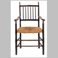 Elm and Rush Seat Chair, photo on furniturestyles.net.jpg