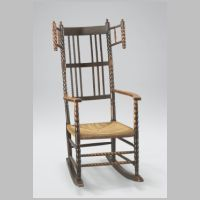 Rocking chair, photo on crabtreefarmcollections.org.jpg