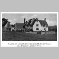 Ernest Gimson, Cottage Building by CLOUGH WILLIAMS-ELLIS, photo on gutenberg.org,2.jpg