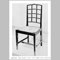 Gimson, Ernest, Mahagony chair, Source Walter Shaw Sparrow (ed.), The Modern Home, p. 128.jpg