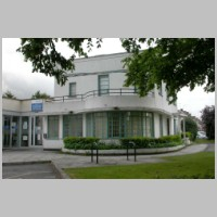 Health Centre, 77, Addington Road, London, 1934, photo on daveanderson.me.uk.jpg