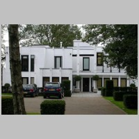 White House, Hyver Hill, London, by D.E.Harrington, 1934, photo on daveanderson.me.uk.jpg