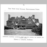 Lutyens, Berrydown, Source Walter Shaw Sparrow (ed.), The Modern Home, p.89.jpg