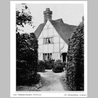 Lutyens, Cotttage at Godalming, Source Walter Shaw Sparrow (ed.), The Modern Home, p.80.jpg