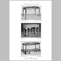 Lutyens, Tables, Source Walter Shaw Sparrow (ed.), The Modern Home, p. 124.jpg